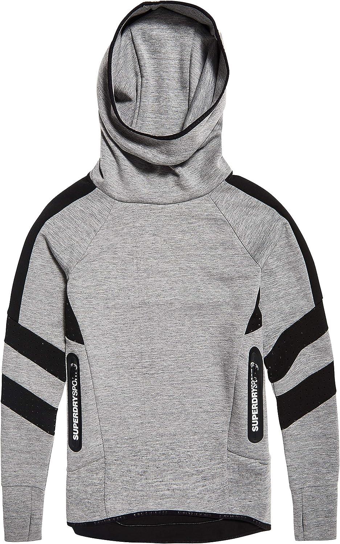 find Marke Damen Sweatshirt Soft Touch Funnel Neck