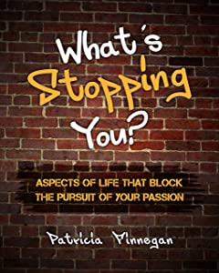 What's Stopping You?: Aspects of Life that Block the Pursuit of your Passion