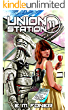 Review Night on Union Station (EarthCent Ambassador Book 11)