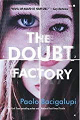 The Doubt Factory: A page-turning thriller of dangerous attraction and unscrupulous lies Kindle Edition