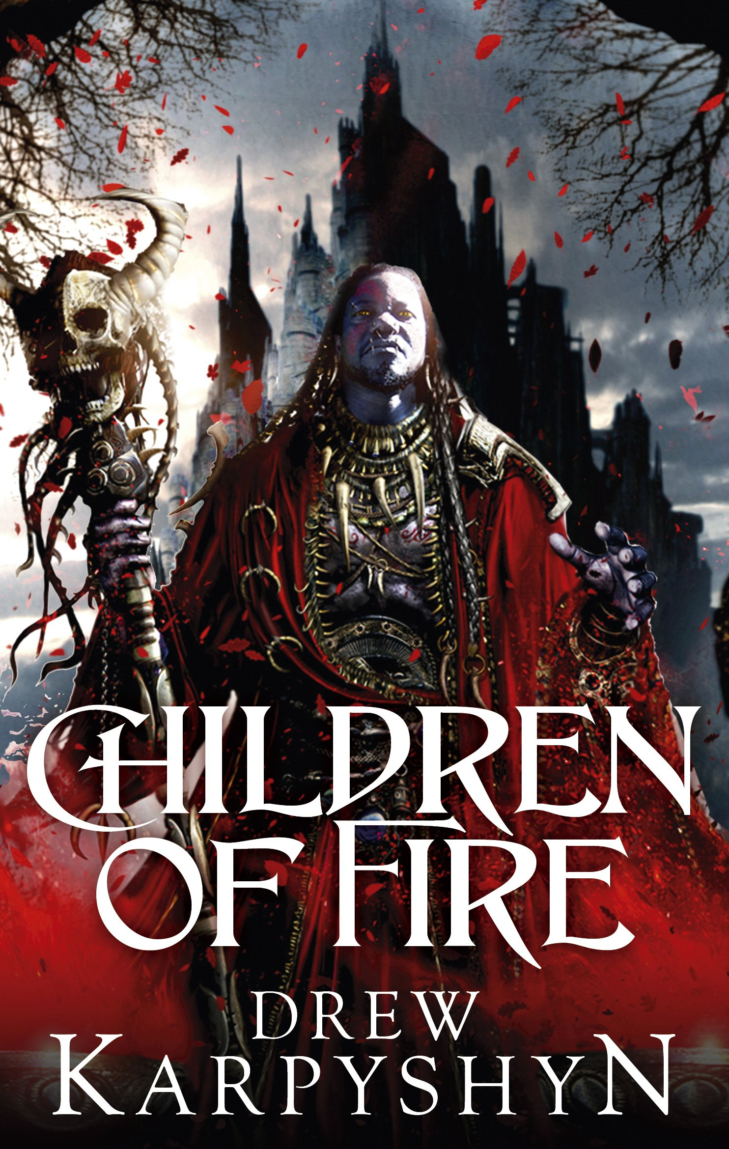 Download Children of Fire ebook