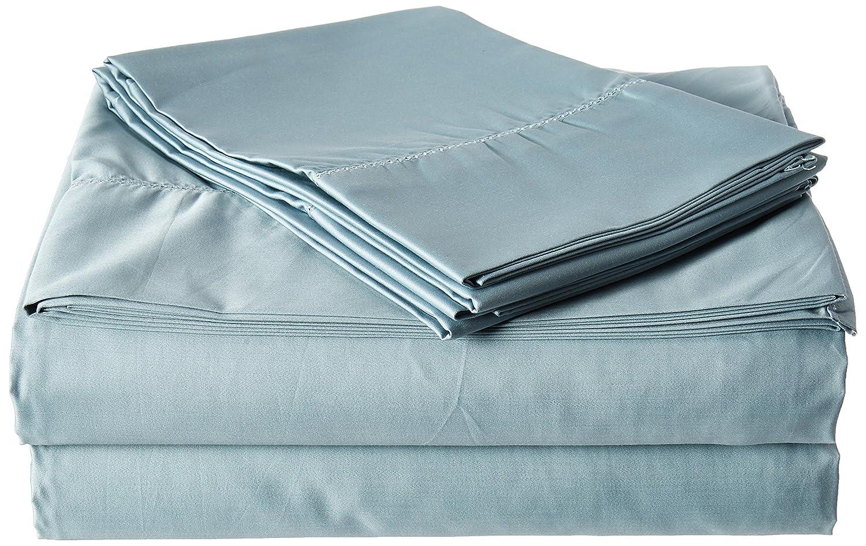 Standard TRIBECA LIVING 750 Thread Count Egyptian Cotton Pillowcase Set Bone