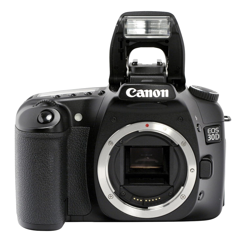 Amazon Canon EOS 30D 8 2MP Digital SLR Camera Body ly Digital Slr Camera Bundles Camera &