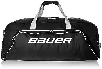 Bauer S14 bolsa de deporte (grande) core Negro negro Talla ...