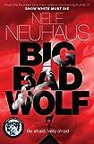Big Bad Wolf (Bodenstein & Kirchoff Series)