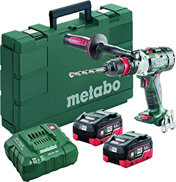 Metabo SB 18 LTX-3 BL Q I 2x 5.5Ah LiHD featured image