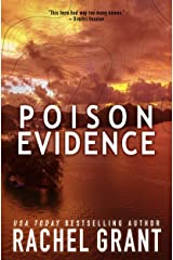 Poison Evidence (Evidence Series Book 7) Kindle Edition