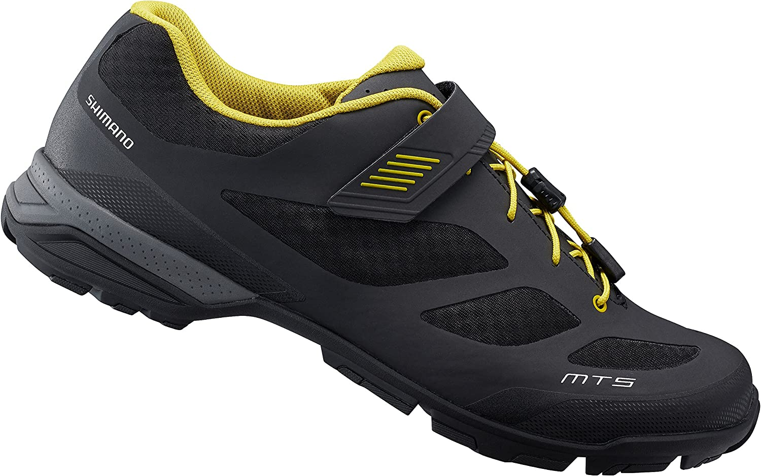 Shimano SH-MT501 - Zapatillas - Negro 2019: Amazon.es: Zapatos y complementos