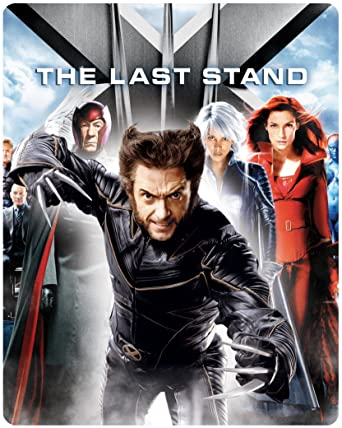 X-Men: The Last Stand (2006) – Hindi Dubbed