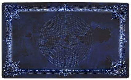 Amazon.com: labryinth Playmat – Morgan por Inked Gaming ...