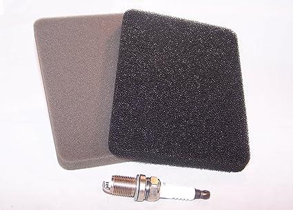 ELEMENT AIR CLEANER 0G84420151 Generac