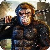 hunting games - Apes Revenge