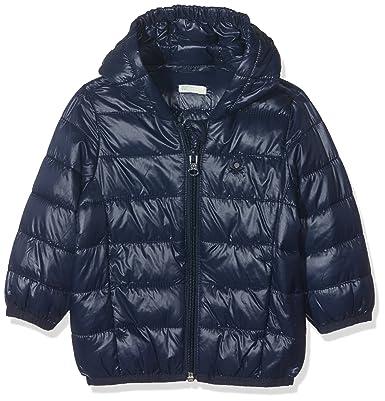 e5205eedd409 United Colors of Benetton Baby Boys Jacket