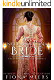 An Unconventional Bride (The Seymour Siblings Book 2)
