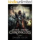 Clovel Sword Chronicles: Omnibus Edition (Clovel Sword Series)