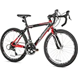 Giordano Libero 1.6 Road Bike (24-Inch Wheels)