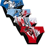 Avengers Boys Underwear Brief (4 Pack)