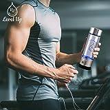 LevelUpWay - Hydrogen Water Bottle Generator