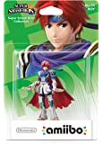 Amiibo Roy - Super Smash Bros. Collection