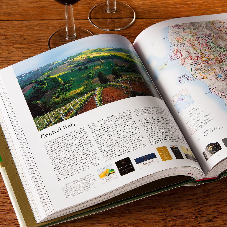 The World Atlas Of Wine 7th Edition Pdf