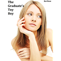 The Graduate's Toy Boy (English Edition)