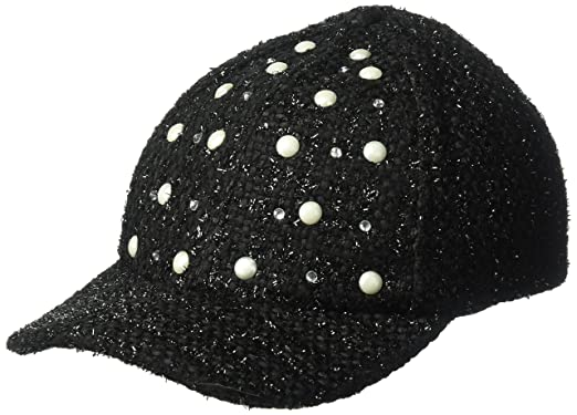 Collection XIIX Women s Sparkle Pearl Baseball d2dcd595fc1b