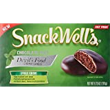 Snackwells Mint Devils Food Cake Cookies, 6.75 Ounce