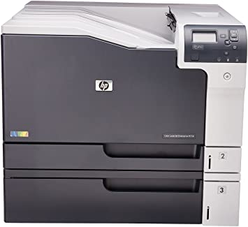 HP Color LaserJet M750 Driver