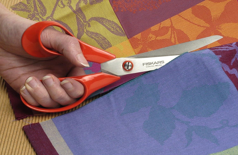 14 Cm Softgriff Sinnvoll Wedo Allzweckschere Für Linkshänder Bastelschere Schere