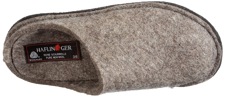 Haflinger Haflinger Haflinger Unisex-Erwachsene Flair Soft Pantoffeln  8ed6a1