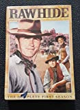 Rawhide: Complete First Season [DVD] [Import]