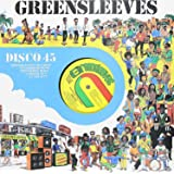 Greensleeves Disco 45