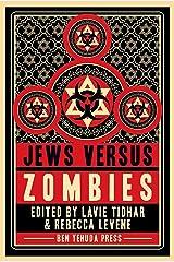 Jews vs Zombies Kindle Edition
