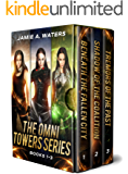 The Omni Towers Boxed Set (Books 1-3): A Dystopian Fantasy Series