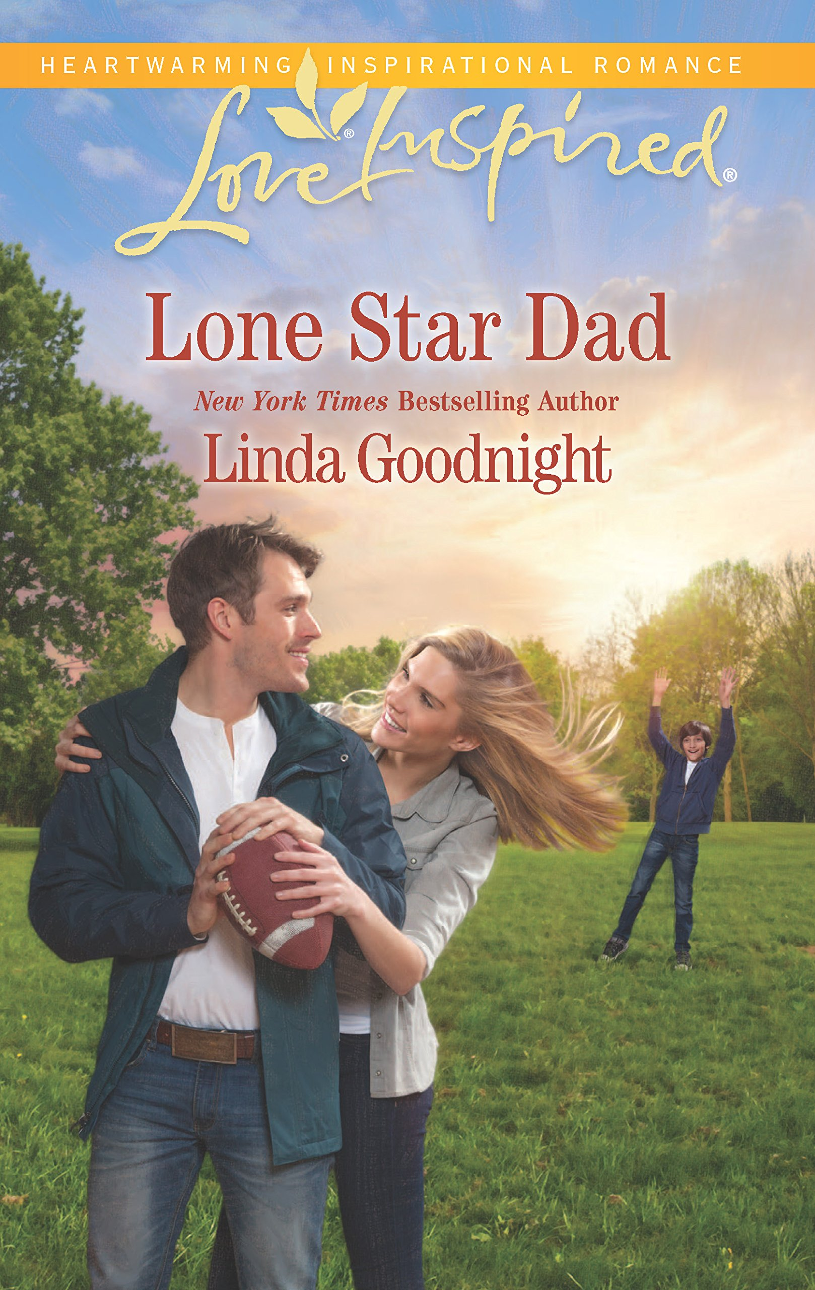 Lone Star Dad (The Buchanons): Linda Goodnight: 9780373719822: Amazon.com:  Books