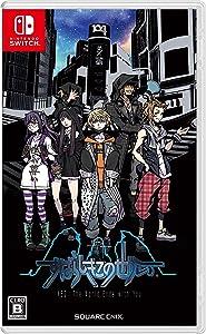 新すばらしきこのせかい 【Amazon.co.jp 限定】オリジナルミニポスター付-Switch