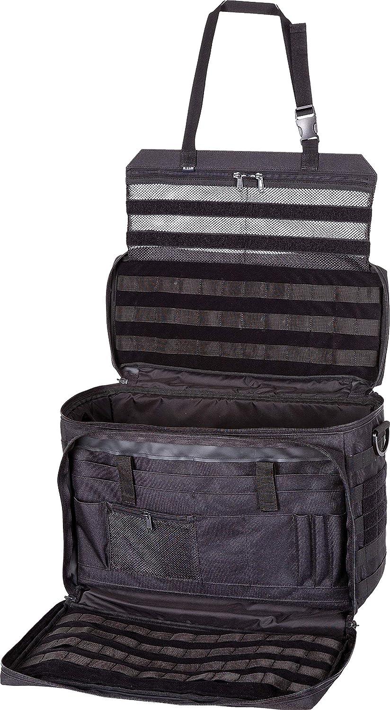 Negro Bolsa Patrol Wingman 5.11 Tactical Series 56045-019 Adulto Unisex un tama/ño