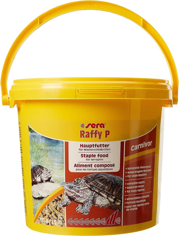 Sera Raffy P (3800 ml)