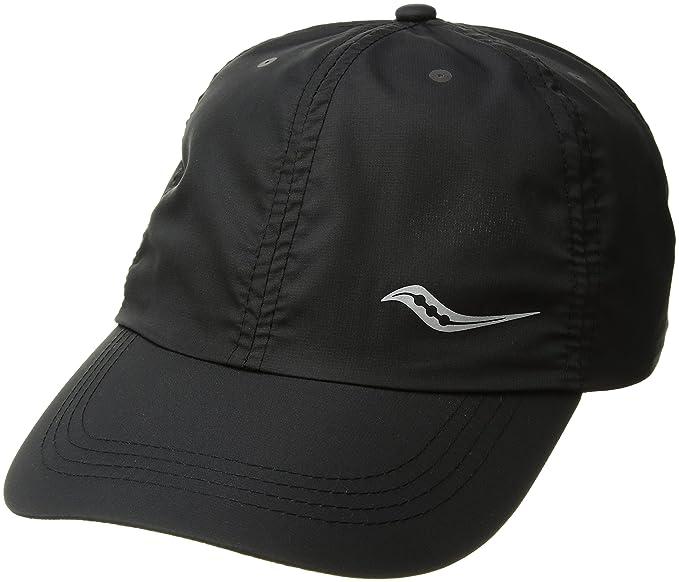 5f53e14518f00 Saucony Unisex Speed Run Cap