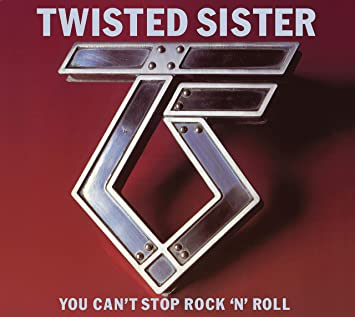 You Cant Stop Rock N Roll (2CD)