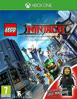 Lego Ninjago Movie Game Videogame Amazoncouk Pc Video Games