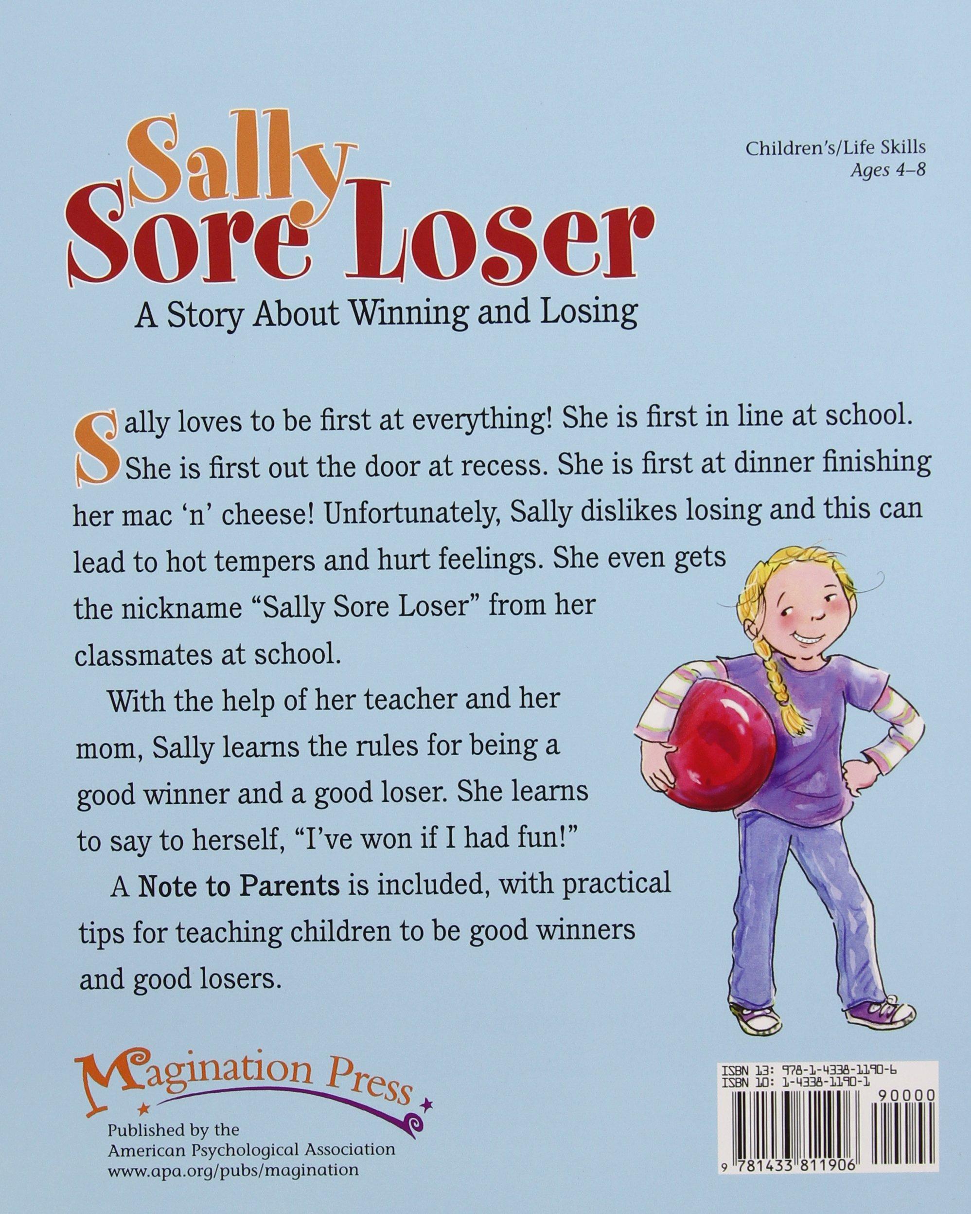 Milf teaches teen hd Sore Loser