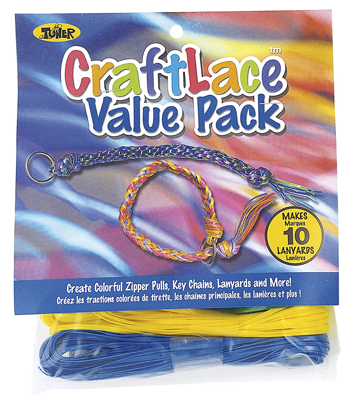Toner Crafts Opaque Value Pack Toner Plastics OVP