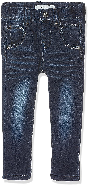 Name It Baby Boys' Nittamo XSL DNM Pant Mini Noos Jeans 13147511