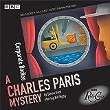 Charles Paris: Corporate Bodies (BBC Radio Crimes)