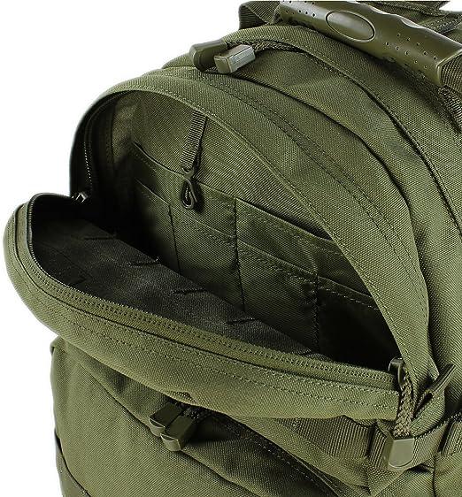 CONDOR 129-002 Medium Modular Assault Pack 2 Black: Amazon.es ...