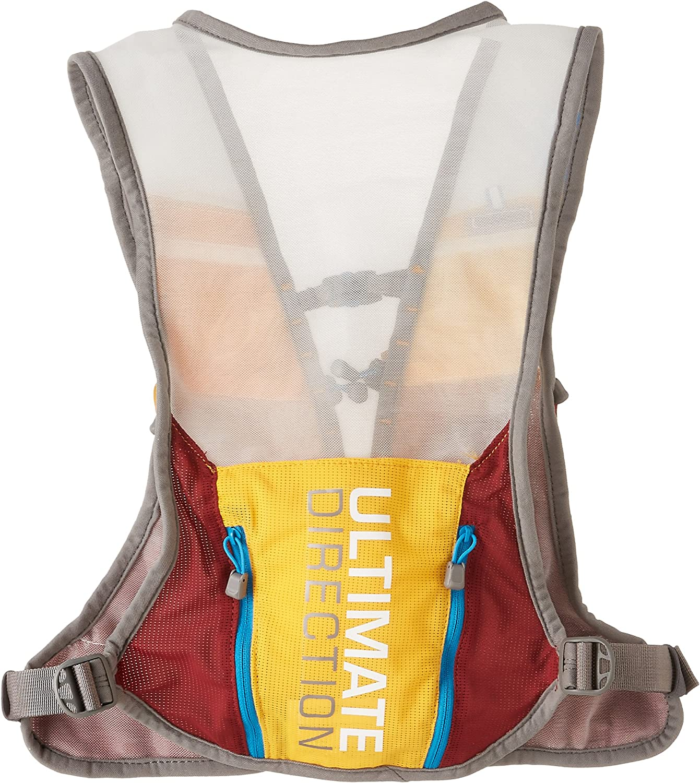 Ultimate Direction To Race 3.0 Mochila de Hidrataci/ón Mountain Running