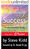 Passion (Thriving Success Book 1)