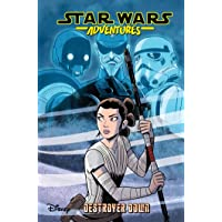 Star Wars Adventures - Destroyer Down