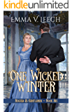 One Wicked Winter (Rogues and Gentlemen Book 6)